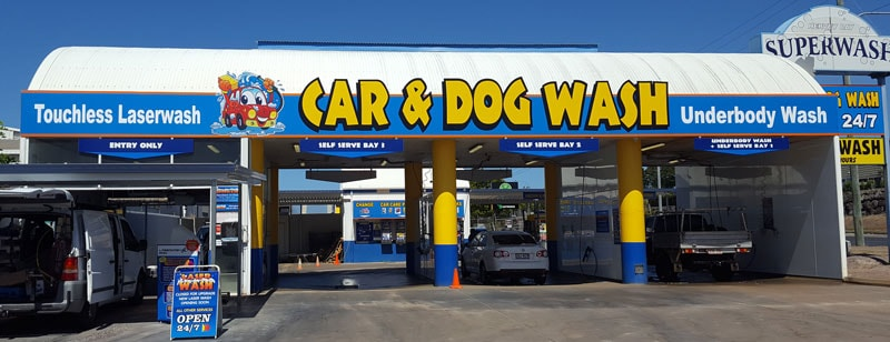 Car wash service information yellow pages superwash hervey bay logo solutioingenieria Image collections