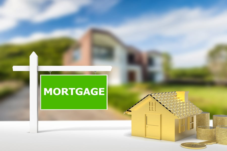 Options mortgage brokers