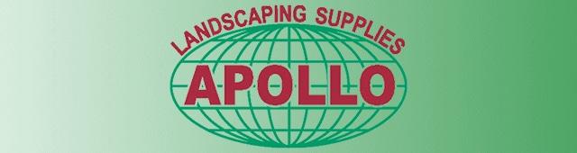 Apollo Landscaping Supplies - logo - Western Landscape Supplies - Landscape Supplies - Capalaba