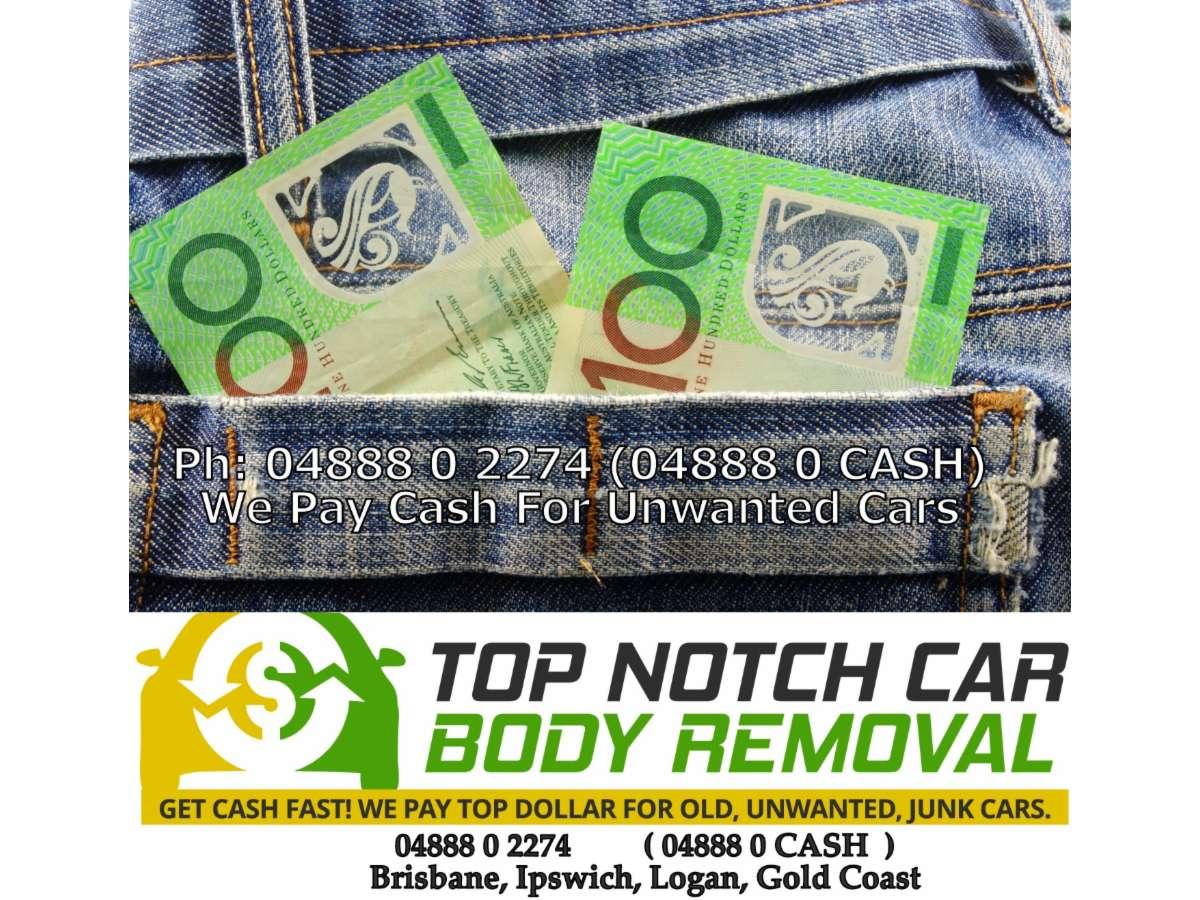 Top Notch Car Body Removal on Loganlea, QLD 4131 | Whereis®