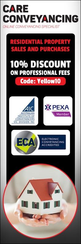 Care Conveyancing - Conveyancer & Conveyancing Services