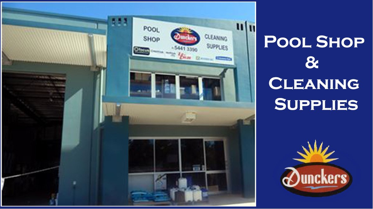 Dunckers - Cleaning Products & Supplies - 3A Whalley Creek Cl - Nambour