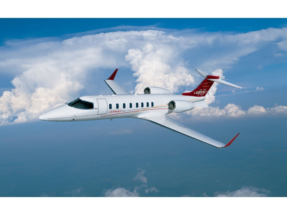 Independent Aviation Pty Ltd  Aircraft Charter Amp Hire  Essendon Airport