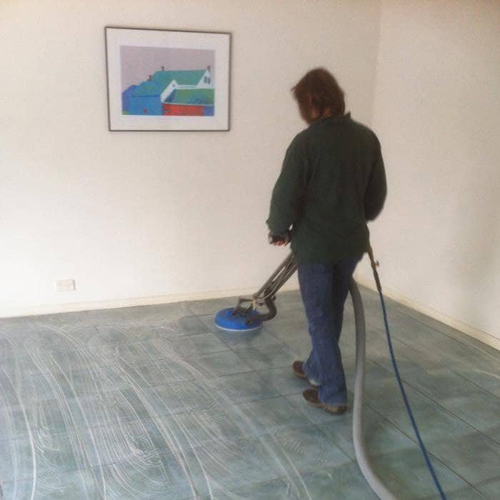 Carpet Cleaning & Protection