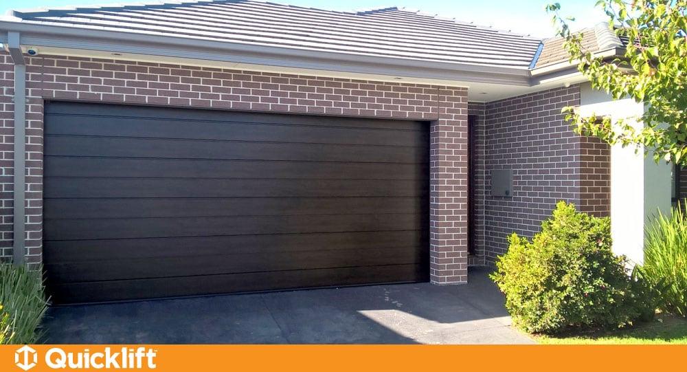 Quicklift Garage Doors (031) & Quicklift Garage Doors - Garage Doors \u0026 Fittings - BAYSWATER