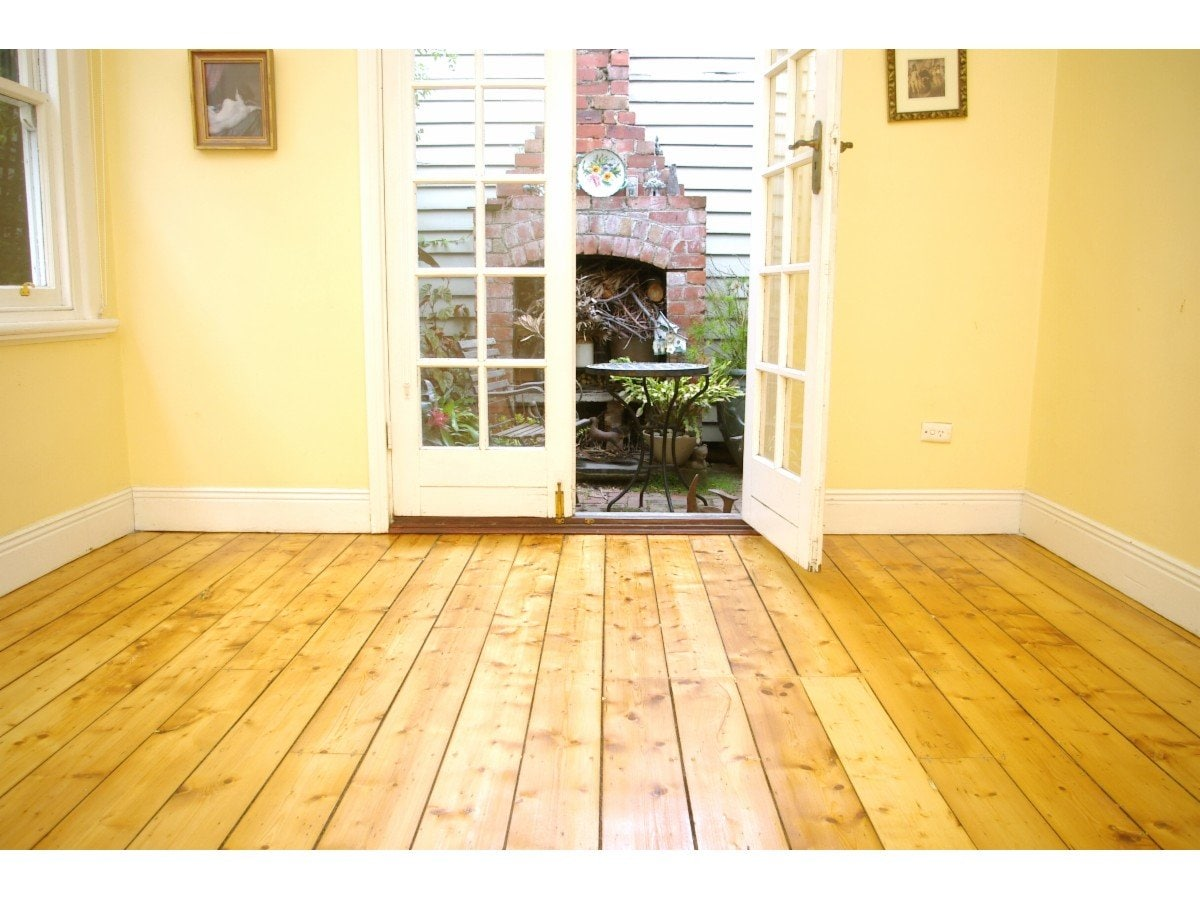 Victorian eco flooring floor sanding polishing caulfield for Eco floor