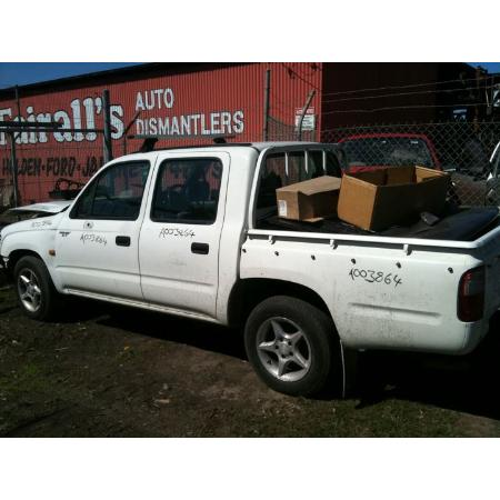J W Fairall S Auto Dismantlers Auto Wreckers Recyclers 2