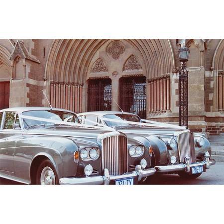 Adelaide Classic Hire Cars Wedding Cars Daw Park