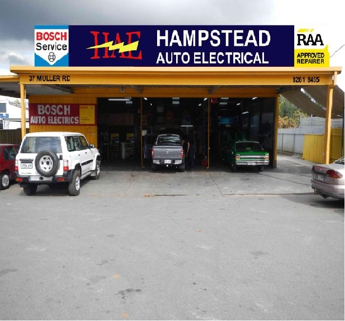 Hampstead Auto Electrical Auto Electrician Services 37