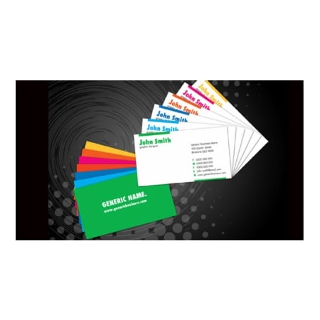 Eprint digital printers 2 101 newmarket rd windsor business cards brisbane digital business cards same day offset business cards 3 5 days reheart Images