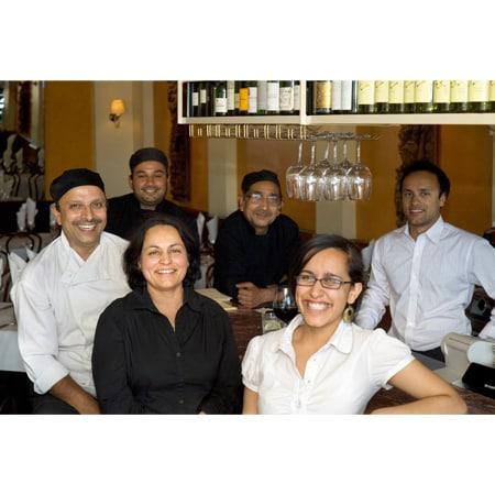 Tulsi Indian Restaurant Somerville Vic