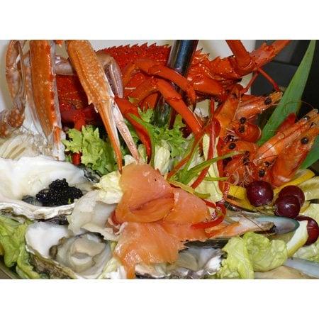 Pelican Rocks Seafood Restaurant Cafe