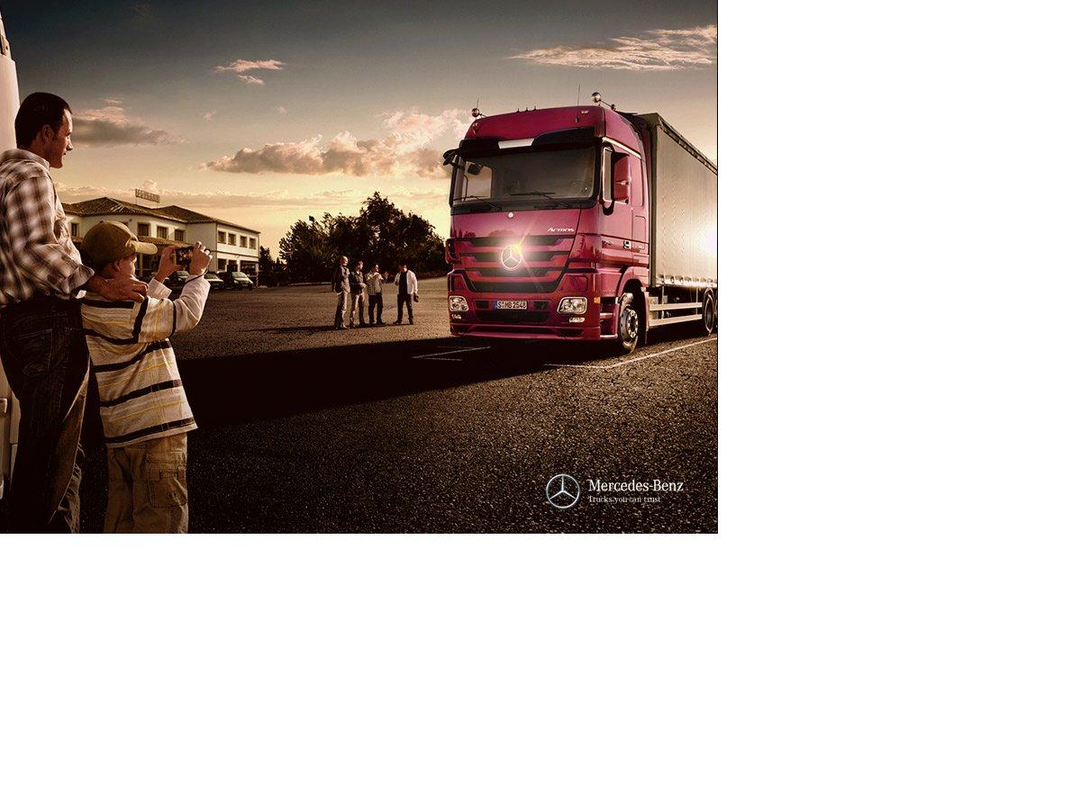 Daimler Trucks Adelaide Bus Amp Truck Repairs Cnr South