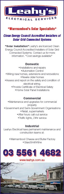 Leahy\'s Electrical Services - Electricians & Electrical Contractors ...