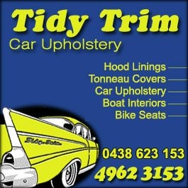 Tidytrim Car Upholstery Motor Body Trimmers 1 71 Throsby St