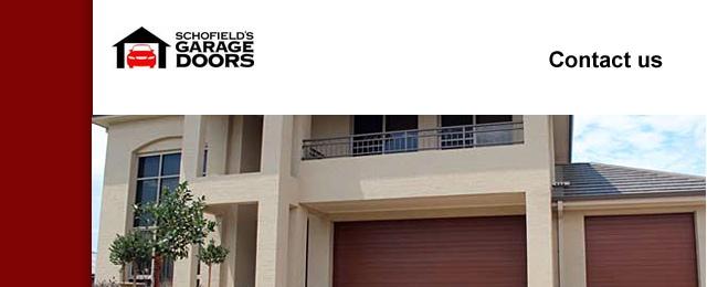 Schofieldu0027s Garage Doors - Promotion 3 & Schofieldu0027s Garage Doors - Garage Doors u0026 Fittings - Mittagong