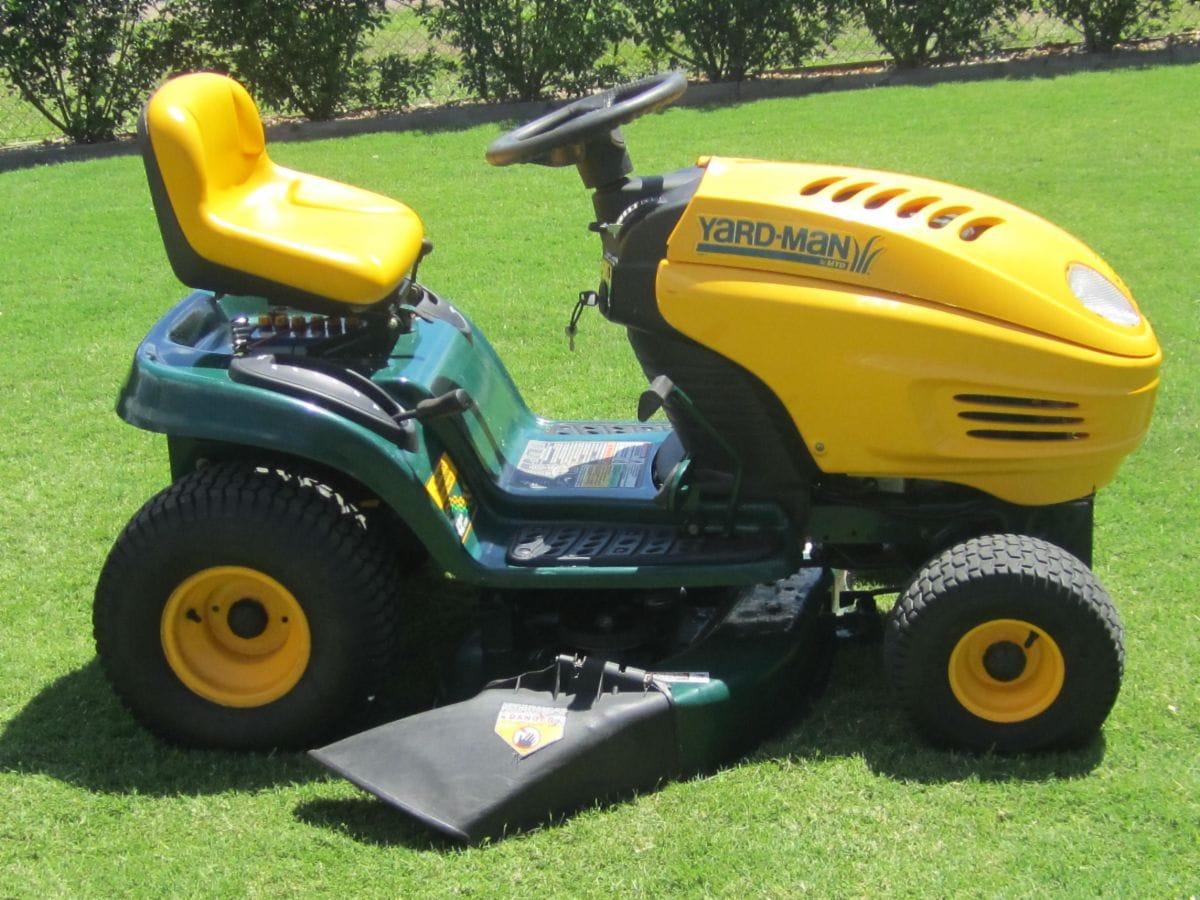 Kelvin Lunn S Mobile Mower Specialist Lawn Mower Shops