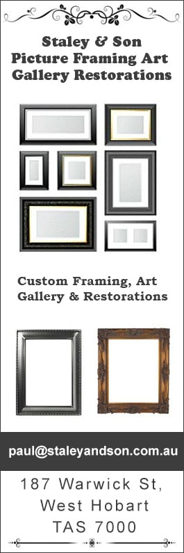 Staley Son Photo Frames Picture Framing 1a Watkins Ave