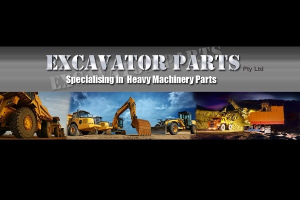 Excavator Parts Pty Ltd - Excavation & Earth Moving