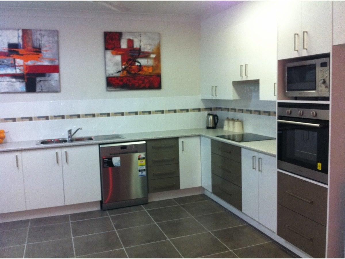 Culburra Kitchens & Bathrooms on 5 Regmoore Cl, Culburra Beach, NSW ...
