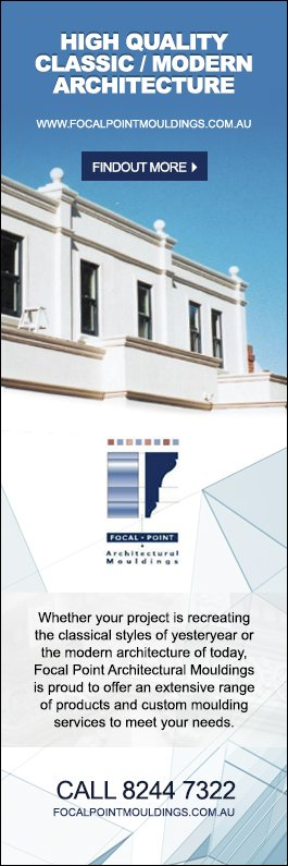 focal point architectural mouldings pty ltd plaster plastering