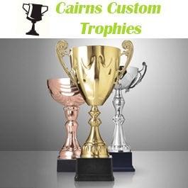 Cairns Custom Trophies - Trophies - 59 Wiseman Rd West - Edmonton