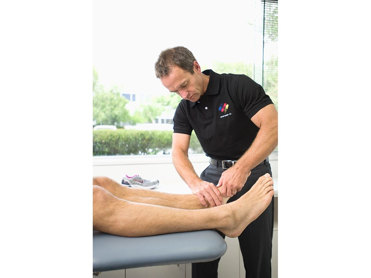 sports med physiotherapy sydney - photo#12