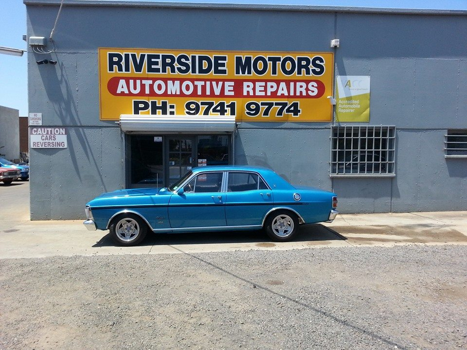 riverside ave motors mechanics motor engineers 1 riverside ave werribee