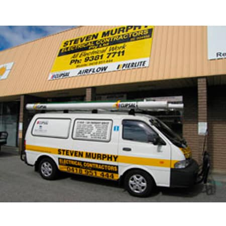 Steven Murphy Electrical Contractors Air Conditioning