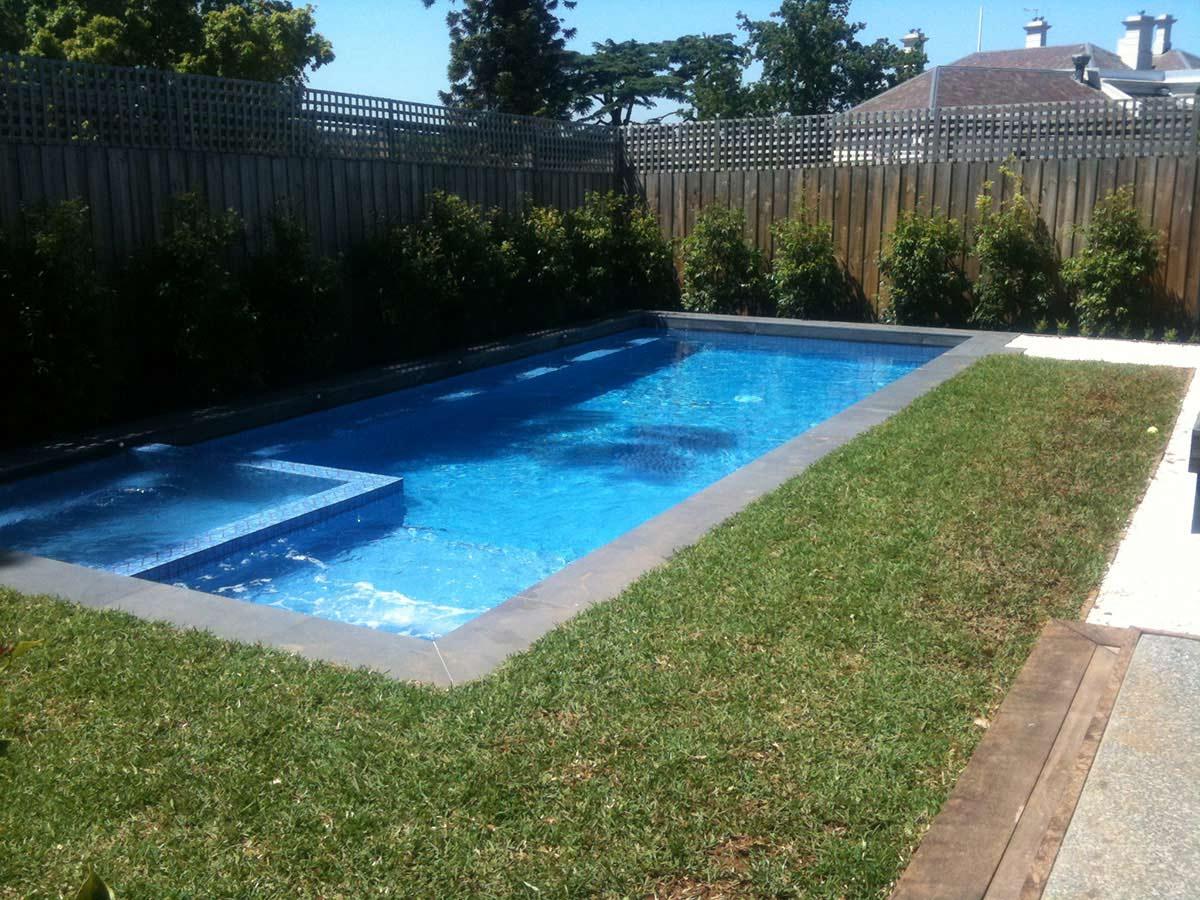 Eco Pools Spas Swimming Pool Designs Construction 365 Main St Mornington