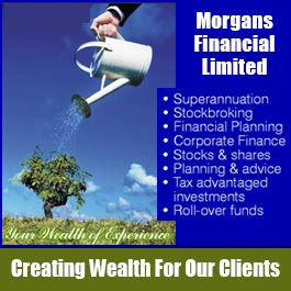 Morgans Financial Limited - Financial Planning - level 2 36