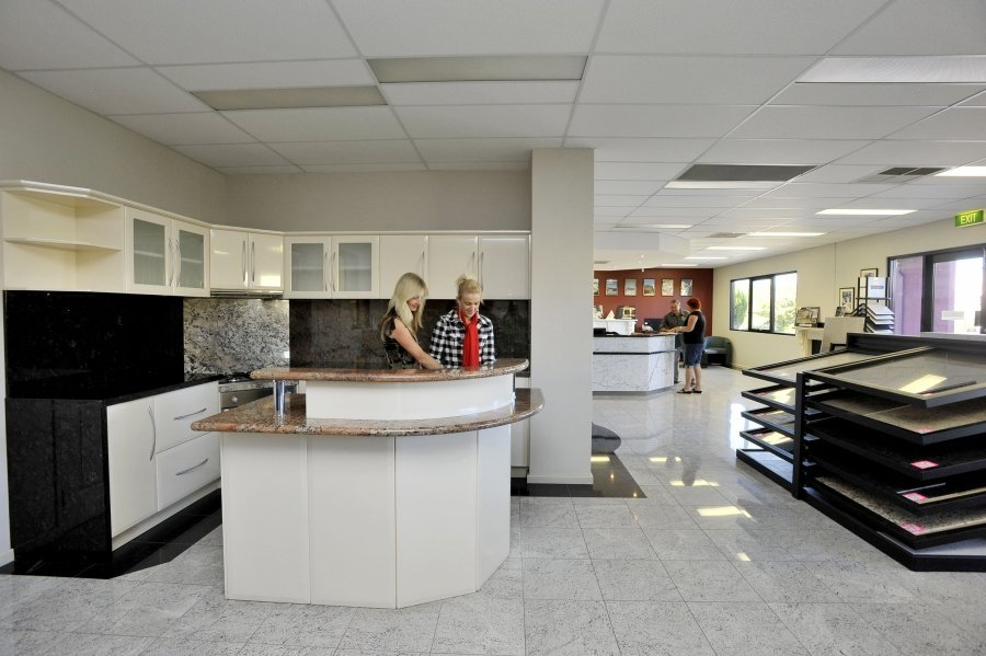 The Granite Warehouse : Granite Warehouse - Marble & Granite Suppliers - 91 Beringarra Ave ...