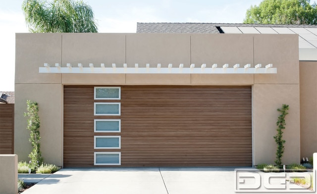 Automatic Access Garage Doors Fittings Greensborough
