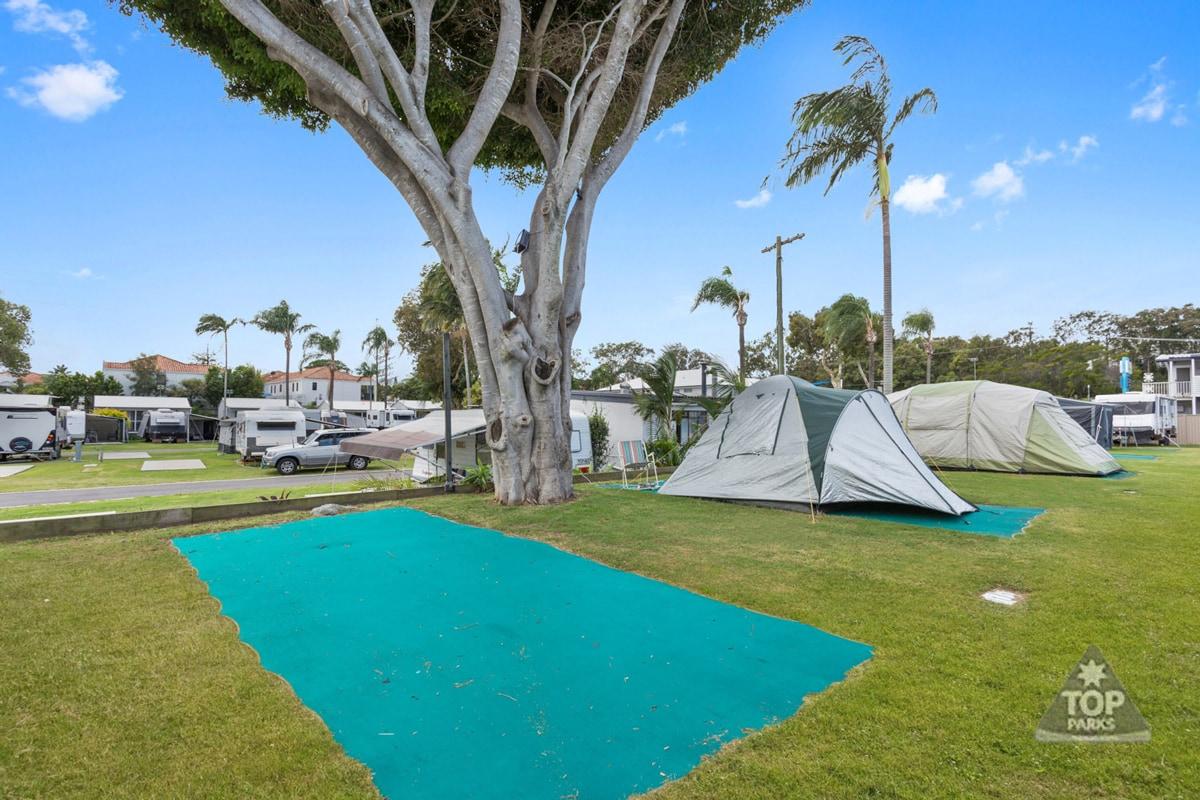 Nobby Beach Holiday Village Miami Qld