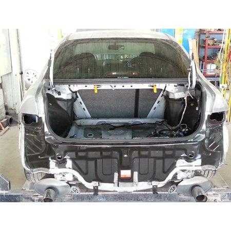 Car Body Repairs Adelaide