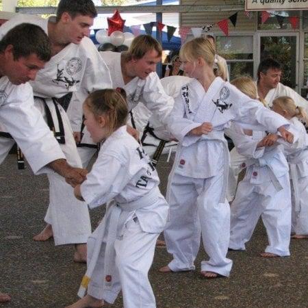 Taekwondo Australia