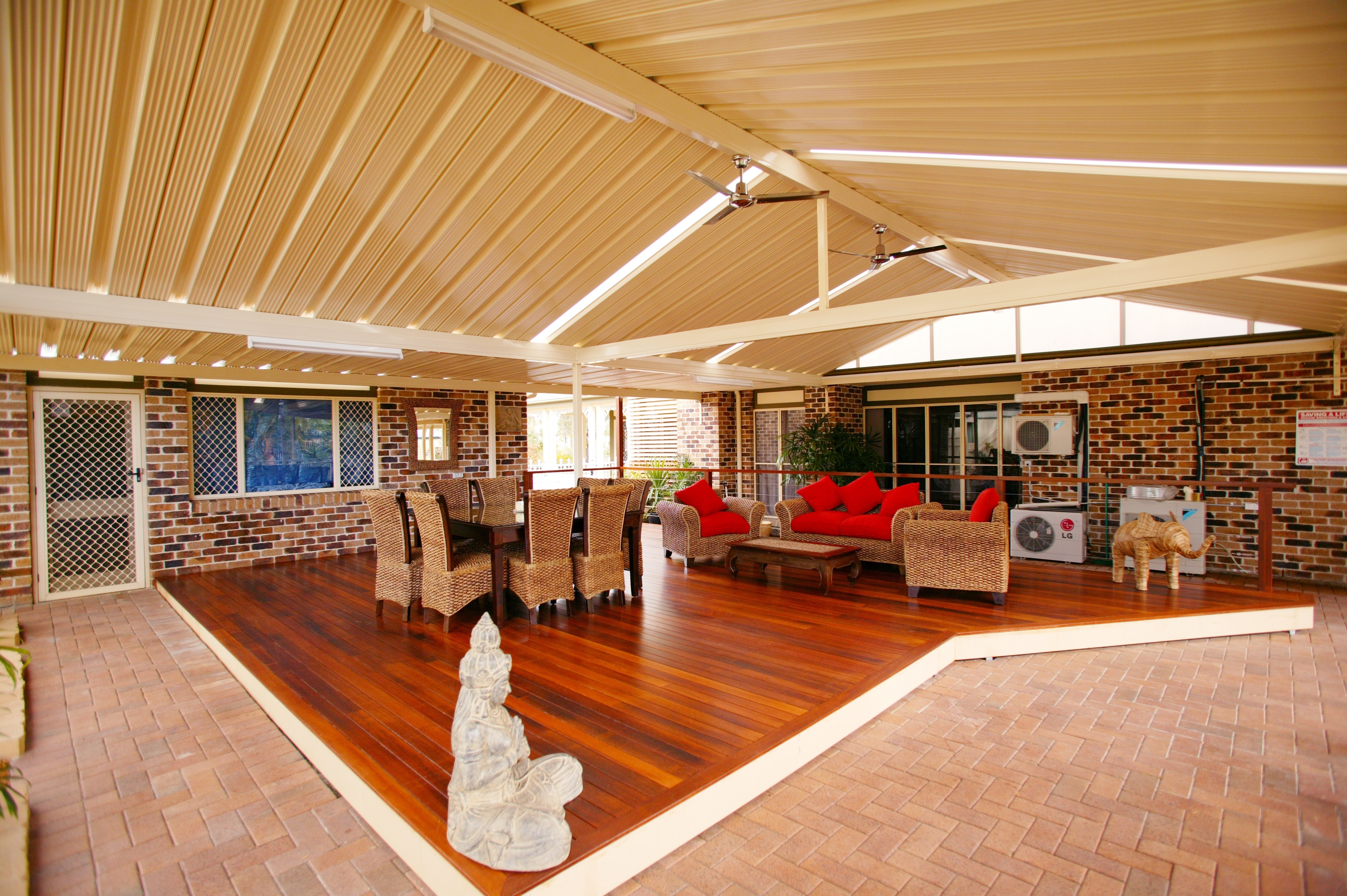 Apollo Patios Patio Builders 9 16 Karungi Cres Port