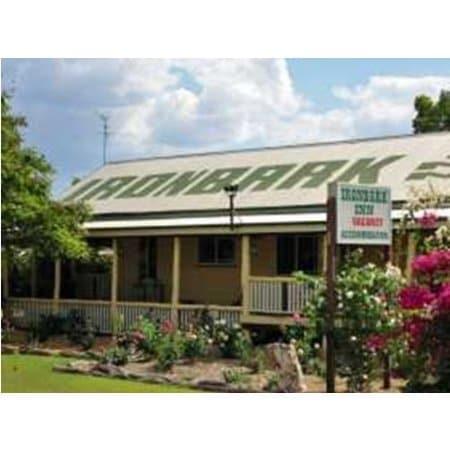 Ironbark Inn Motel Barcaldine Qld