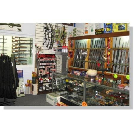 Guns Ammunition in Brisbane, QLD Australia | Whereis®