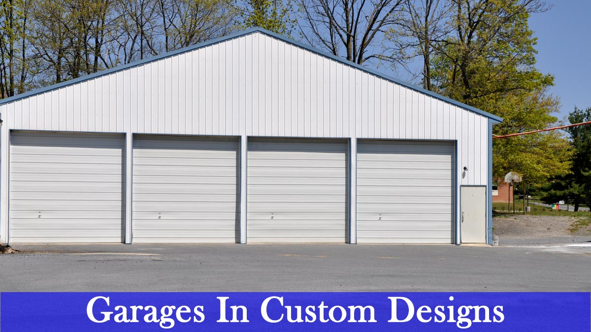 All About Sheds - Garage Builders & Prefabricators - 236