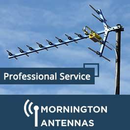 Mornington Digital Antennas - TV Antenna Services - Mornington