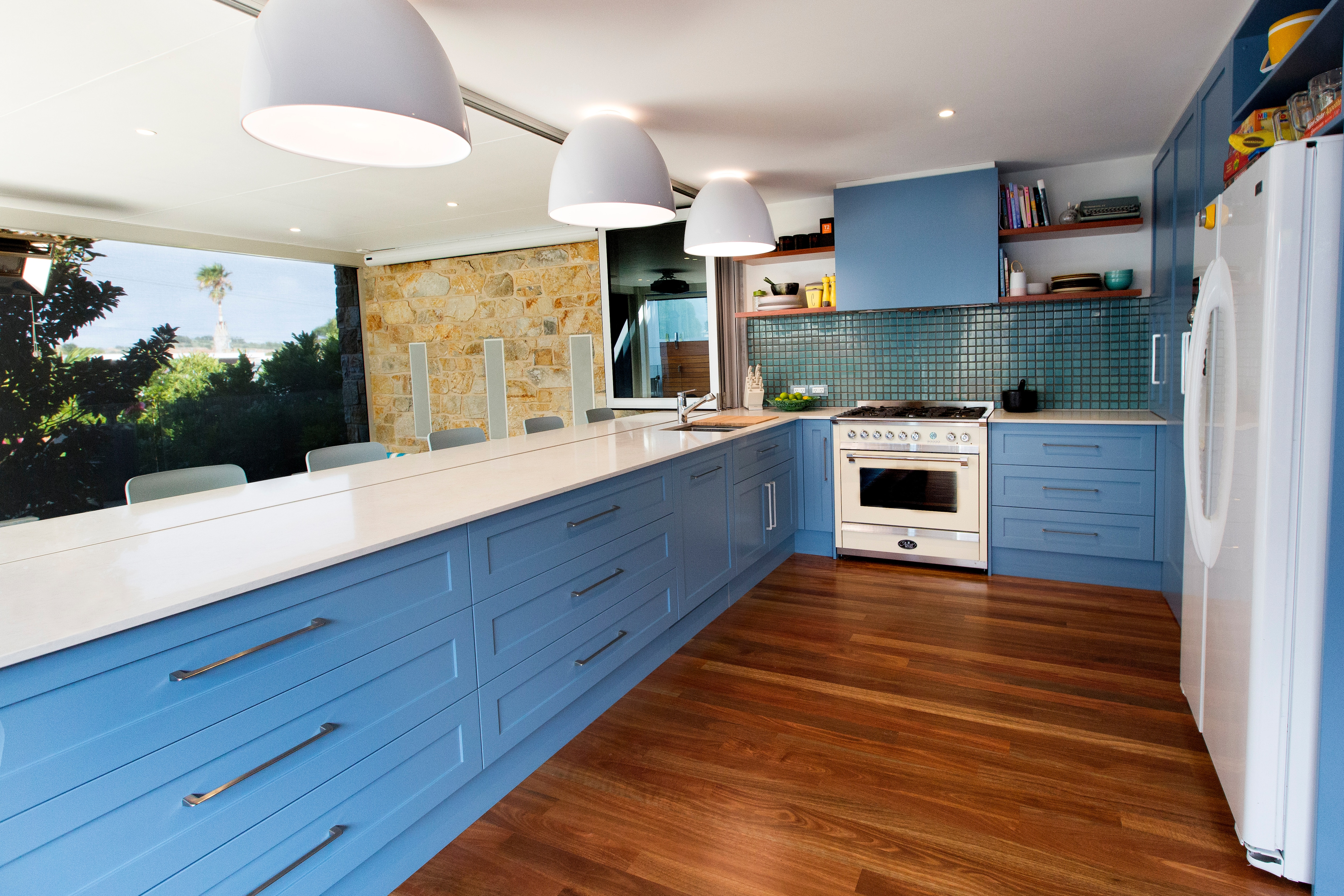 Qbic Living - Kitchen Renovations & Designs - 79 Unley Rd - Parkside