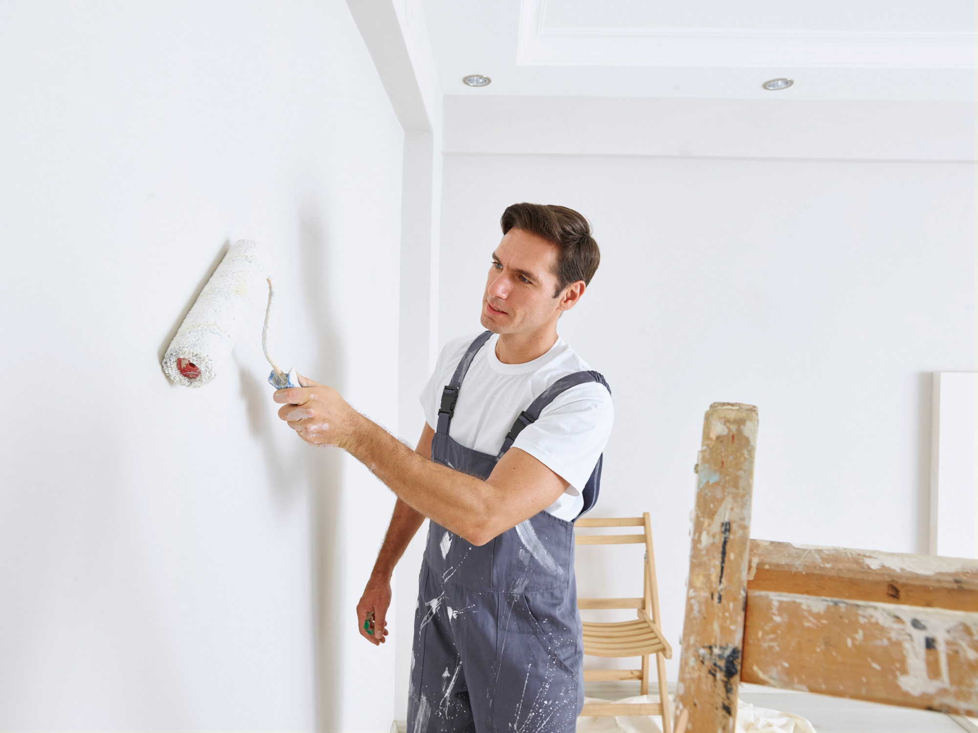 Painting Jobs Melbourne Vic