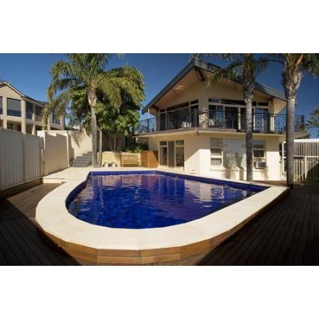 Adelaide classic pools swimming pool designs for Pool show adelaide