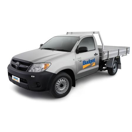 Budget Car Truck Rental Coolangatta Airport
