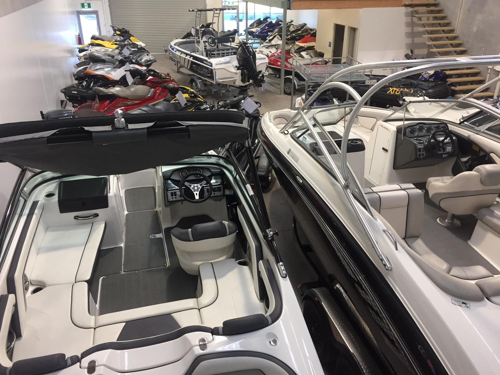 North Coast Suzuki Marine - Boat Motors & Outboards - 10 Claude Boyd