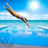 We aim to make pool & spa ownership easy and affordable so you can just Swim-Enjoy-Relax