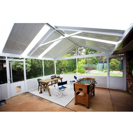 Stylemaster Patios Awnings And Extensions Building