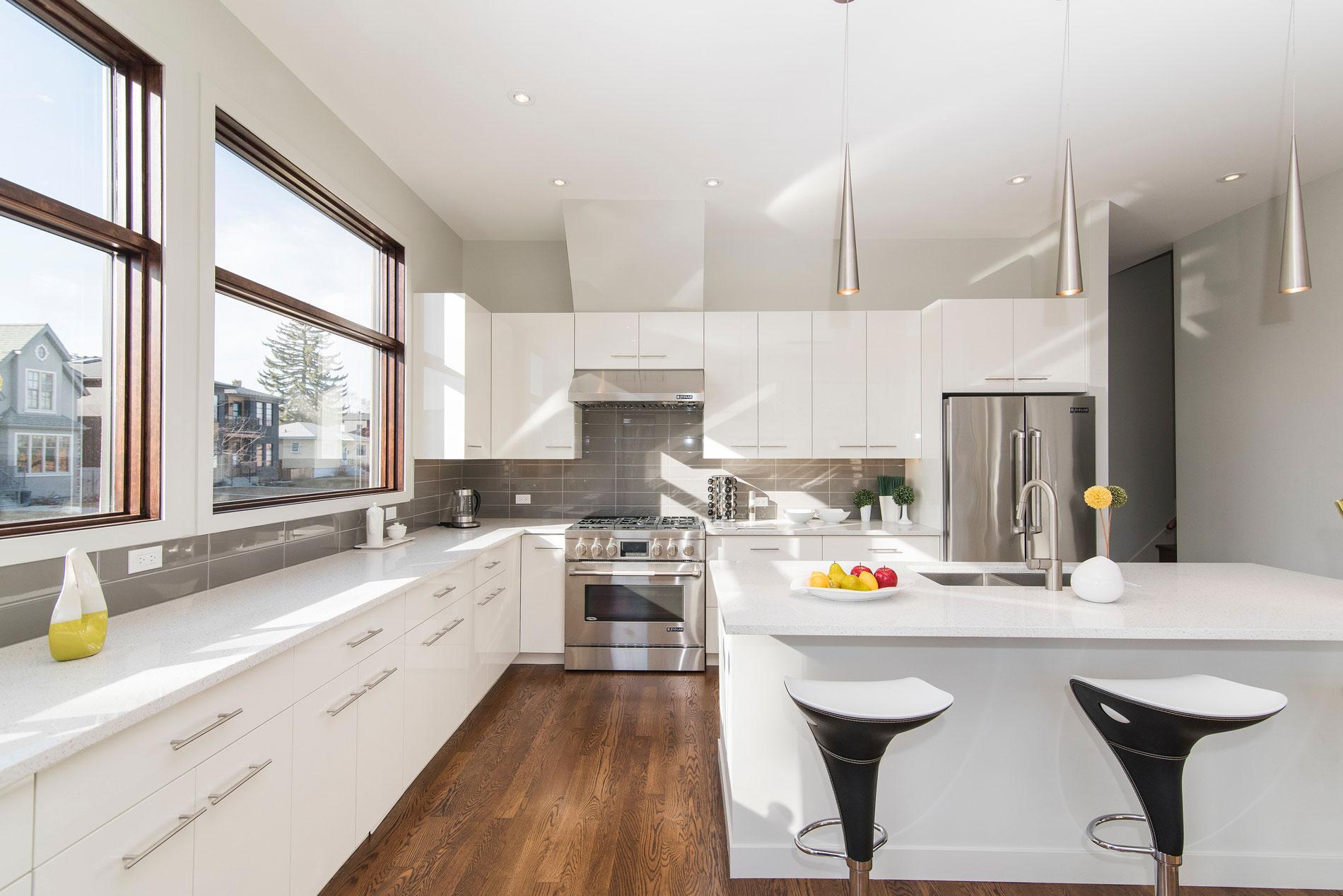 Kawana Cabinets Pty Ltd - Kitchen Renovations & Designs ...