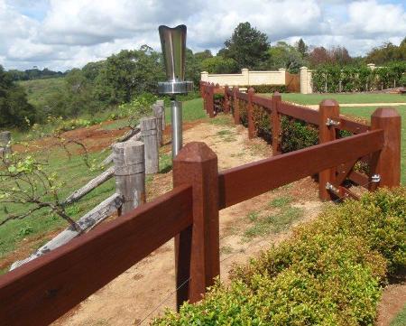 John Stark Fencing Contractors Nambour